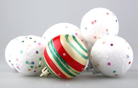 Christmas Decoration Ideas Stock Photo - 10039584