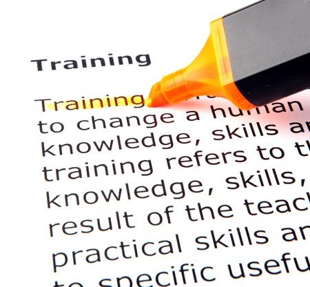 Training Stock Photo - 10330179