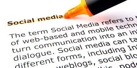 Social Media photo