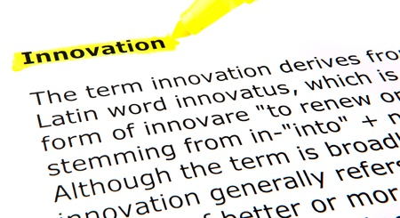 Innovation Stock Photo - 10522179