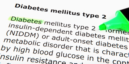 injected: Diabetes mellitus type 2