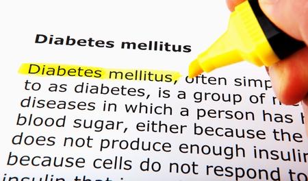 mellitus: Il diabete mellito