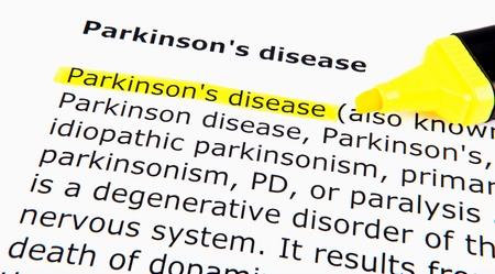 Parkinson photo