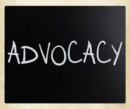 legal services: Advocacy