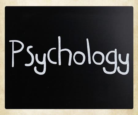 Psychology photo