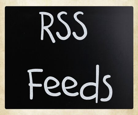 syndicated: RSS Feeds