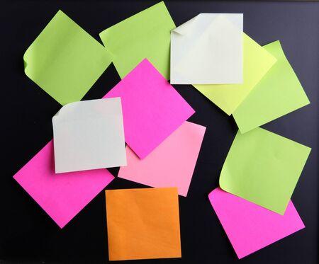 sticky note: Sticky Notes.