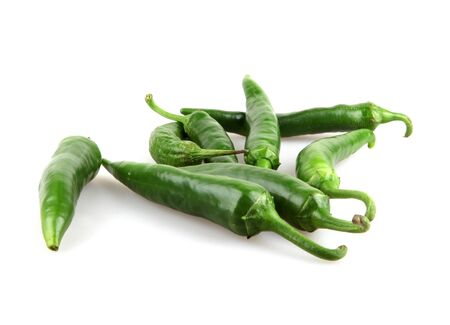 Green Pepper photo