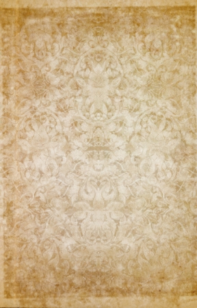 rustic background: Paper texture.