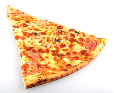free stock photos: Pizza. Stock Photo