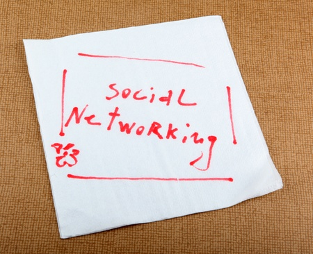 Social Networking  photo