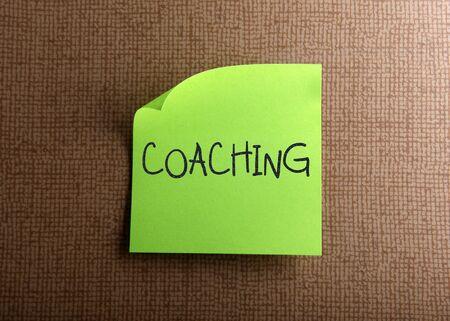 capabilities: Coaching
