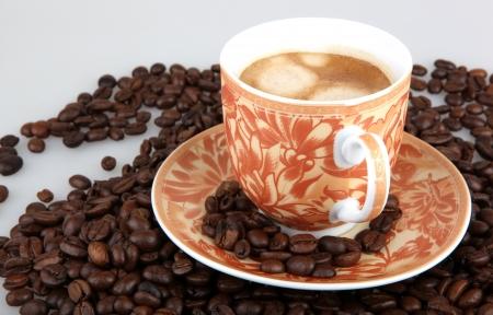 Coffee Beans. photo