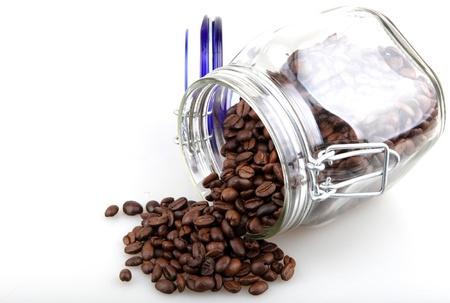 coffee beans. Stock Photo - 15052025