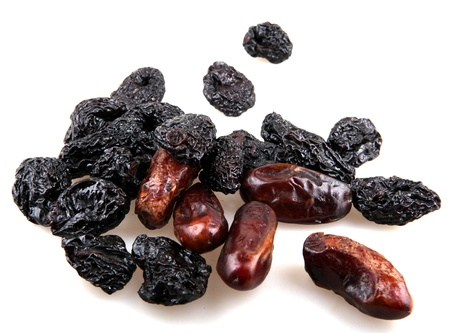 dried fruit Stock Photo - 17193337