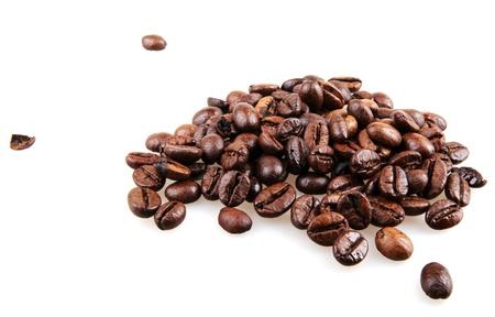 coffee maker: Coffee Beans.