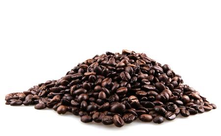Coffee Beans. Stock Photo - 17452928