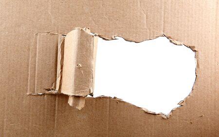 cardboard texture Stock Photo - 17611274