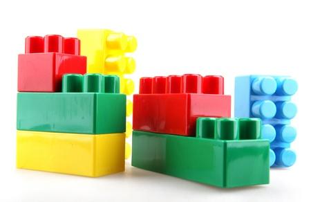 プラスチック ビルディング ブロック