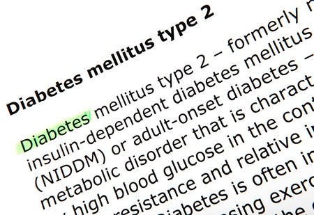 mellitus: diabete mellito
