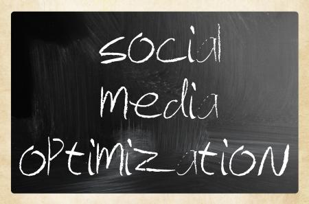 social media - internet networking concept Stock Photo - 20174930