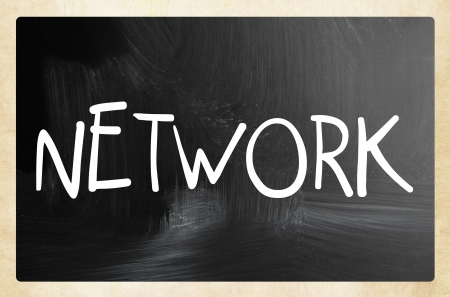 wikis: social media - internet networking concept