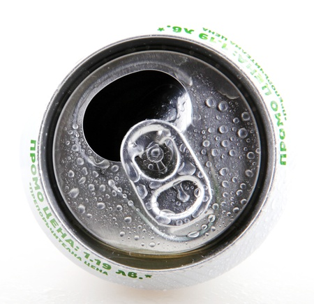 canned drink: Drinks Can Cup Stock Photo