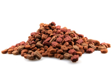 pet food Stock Photo - 20223825