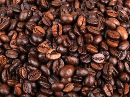 brown coffee photo