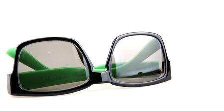 sunglasses isolated on the white background Stock Photo - 20506531