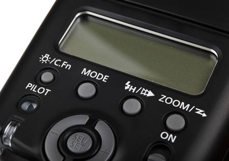 Camera Flash Light photo
