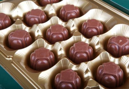 Chocolate Candies photo