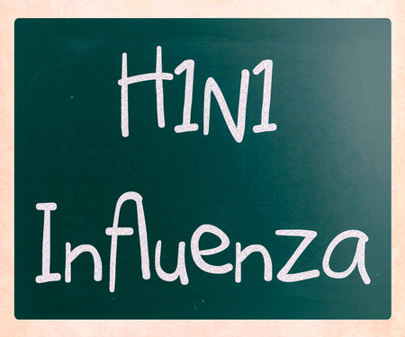 h1n1 vaccines: Images of the H1N1 Influenza Virus