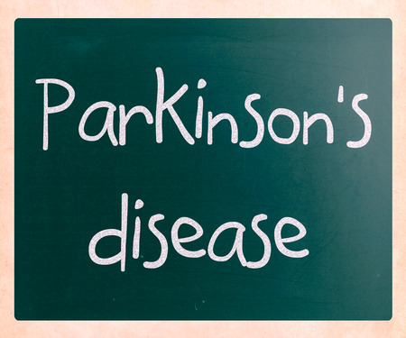 Parkinsons disease photo