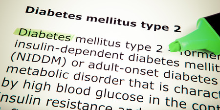 sensitivity: Diabetes mellitus type 2