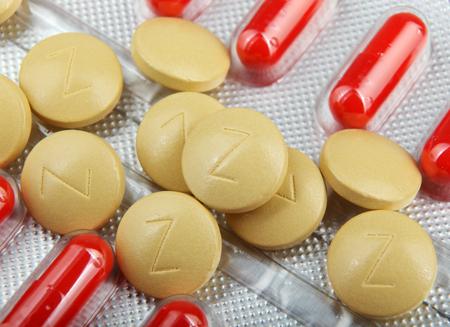 mdma: Pills And Capsules