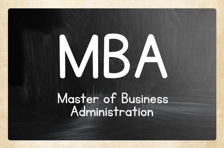economia aziendale: maestro del concetto di business administration