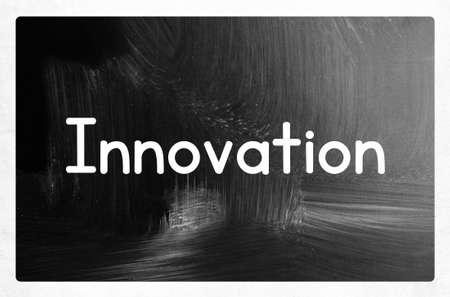 intelligent partnership: innovation concept
