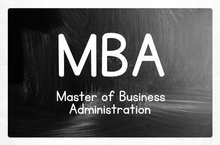 administracion empresarial: maestro del concepto de administraci�n de empresas