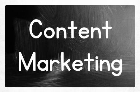 keywords link: content marketing