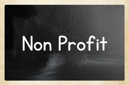 non profit: non profit