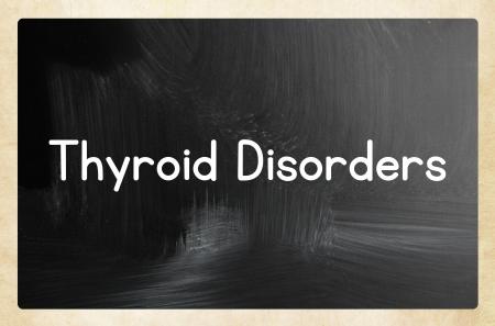 transplantation: thyroid disorders