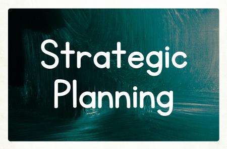 planificacion estrategica: concepto de planificaci�n estrat�gica