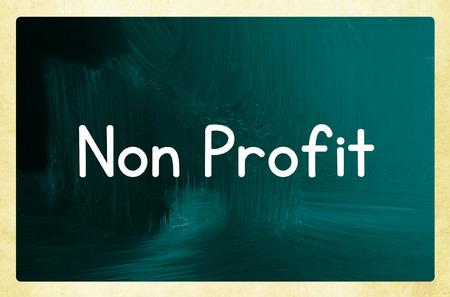 non: non profit