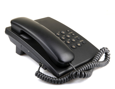 telephone Stock Photo - 26658380
