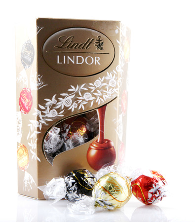 analysis of lindt spr ngli chocolate brand Lindt & sprüngli (otcpk:ldsvf) ( otcpk:cocxf) is a swiss chocolatier and confectionery company founded in 1845, which, besides its namesake, also owns brands like russell stover and ghirardelli the company doesn't get as much coverage in the states as other us-based chocolate companies like hershey's ( hsy ), which is surprising given its stellar long-term performance.