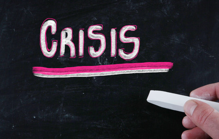 crisis photo