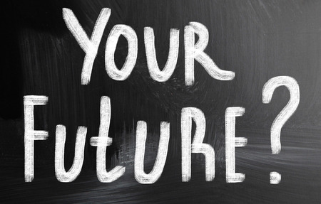 your future? photo