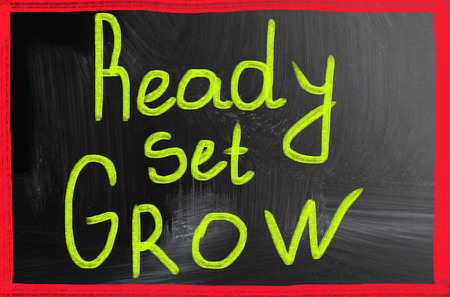 encapsulate: ready set grow
