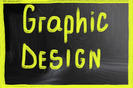 graphic design photo